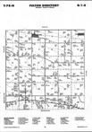 Map Image 027, Muscatine County 2000